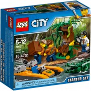 60157 Jungle Starter