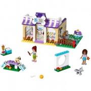 Lego friends il salone dei cuccioli di heartlake 41124