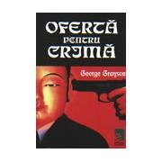 Oferta pentru crima. eminescu