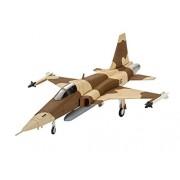 Revell 03947 - F-5e Tiger in scala 1: 144
