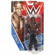 Figurina WWE Seria 59, R-Truth 17 cm
