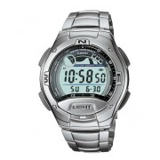 Casio Digital Unisex W-753D-1A