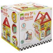 ALEX Toys ALEX Jr. My First House Activity Center