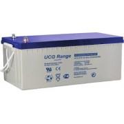 Bateria de Gel 12V 275A/h