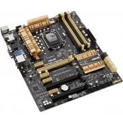 Z87-PRO - V Edition - carte-mère - ATX - LGA1150 Socket - Z87 - USB 3.0 - Gigabit LAN - carte graphique embarquée (unité centrale requise) - audio HD (8 canaux)