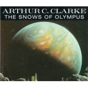Snows of Olympus (USA HB) by Clarke