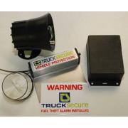Alarma TANK Guard pentru Rezervor Combustibil & Catalizator