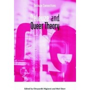 Deleuze and Queer Theory by Chrysanthi Nigianni