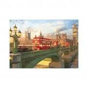 Educa Westminster híd, London puzzle, 2000 darabos
