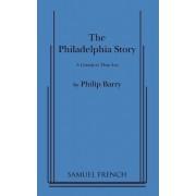 Philadelphia Story by Philip Barry