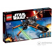 LEGO® Star Wars Poe's X-Wing Fighter 75102