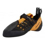 Scarpa Instinct VS Climbing Shoes Unisex black 2017 44,5 Kletterschuhe