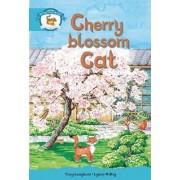 Literacy Edition Storyworlds Stage 9, Animal World, Cherry Blossom Cat