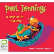 Rascal's Trick 2005 by Paul Jennings