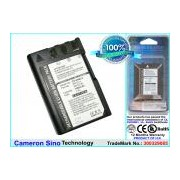 batterie camescope nikon EN-EL9A