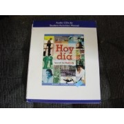 Audio CDs for Student Activities Manual for Hoy Dia: v. 1 by John T. McMinn