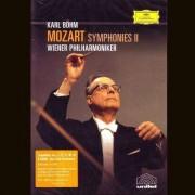 Karl Bohm - Mozart Symphonies Vol. II (0044007341322) (1 DVD)