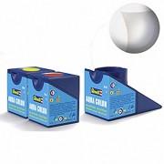 Revell Acrylics (Aqua) - 18ml - Aqua Clear Gloss - RV36101