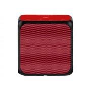 Sony SRS-X11 - Mini enceinte Bluetooth 2.1 sans fil - 10W - rouge