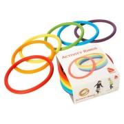 Gonge Activity Rings, 6 St?ck