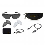SunnyCam Activ HD Video Recording Glasses