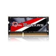 G.Skill RipJaws Series SO-DIMM 4 Go DDR3 1600 MHz CL11 - RAM SO-DIMM PC3-12800 - FF3-1600C11S-4GRSL (garantie à vie par G.Skill)