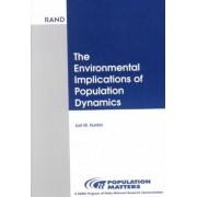 The Environmental Implications of Population Dynamics by Lori M. Hunter