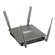 D-Link DWL-8600AP Indoor 802.11a/b/g/n Unified Access Point with PoE
