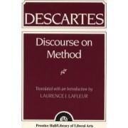 Descartes by Laurence J. LaFleur