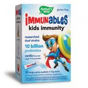 Имунаблес за Деца (10 млрд. активни пробиотици) Nature's Way 172 мг, 30 сашета