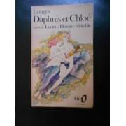 Daphnis Et Chloé \; Suivi De Lucien : Histoire Véritable