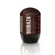 Deodorant natural pentru barbati BLACK ENERGY (dafin si patchouli)