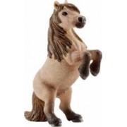 Figurina Schleich Mini Shetty Stallion