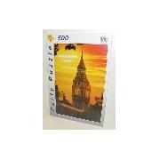 Big Ben 500 db-os kirakó