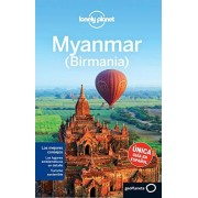 Simon Richmond Myanmar 3 (Lonely Planet-Guías de país)