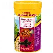 Sera FD Artemia Garnalen - 250 ml
