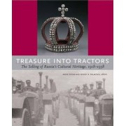 Treasures into Tractors by Anne Odom
