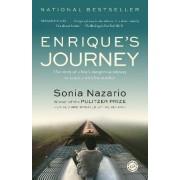 Enrique's Journey by Sonia Nazario