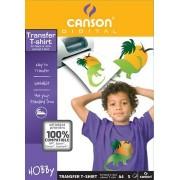 Canson T-Shirt Transfer Paper Noir 1 Unité(S)