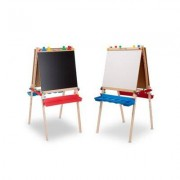 Melissa & Doug Marker Tray Adjustable Flipchart Easel 1282