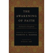 The Awakening of Faith by Yoshito S. Hakeda
