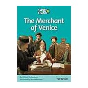 Family and Friends 6 - The Merchant of Venice