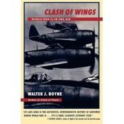 Clash of Wings by Boyne