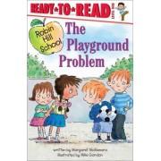 The Playground Problem by Margaret McNamara