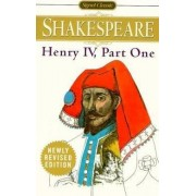 History of Henry IV, [Part One] by William Shakespeare