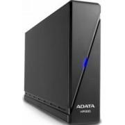 HDD extern ADATA 4TB HM900 USB 3.0 3.5inch negru