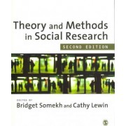 Theory and Methods in Social Research by Cathy Lewin