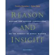 Reason and Insight by Timothy Shanahan