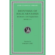 The Roman Antiquities: v. 2 by Dionysius of Halicarnassus