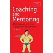 The Economist: Coaching and Mentoring by Jane Renton